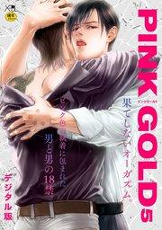 PINK GOLD5【デジタル版・18禁】